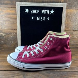 CONVERSE ALL STAR HI MENS SHOES